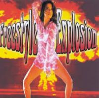 Latin Freestyle Explosion Vol 1