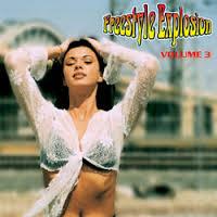 Latin Freestyle Explosion Vol 3