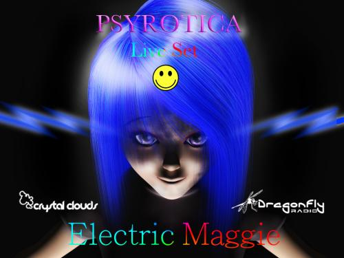 Electric Maggie - Recorded Live