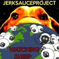 WATCHING SHEEP