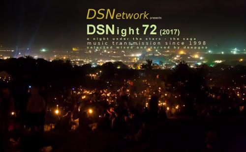 DSNight 72
