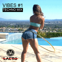 VIBES #1 - TECHNO MIX
