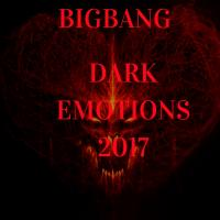 Bigbang - Dark Emotions 2017-Valentine's Day Special Set (Drum&Bass,Jungle,Hardcore,Breakcore,Speedcore)