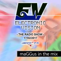 Electronic Vision Radio Show 050
