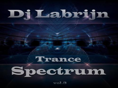 Dj Labrijn - Trance Spectrum vol.3