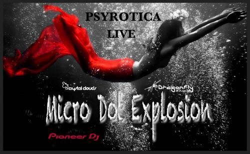 Micro Dot Explosion - Live Set