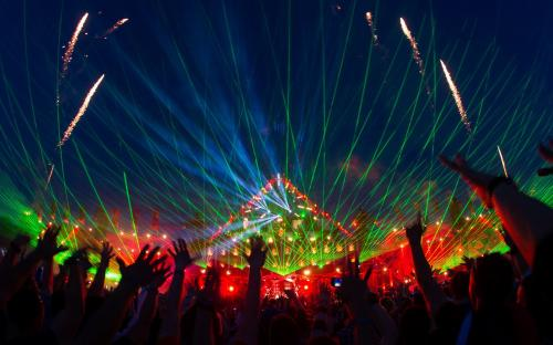 Electro House Big Room Mix 2017 #1