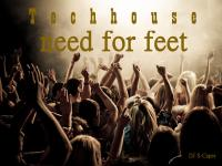 Need for Feet