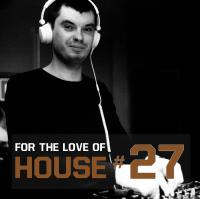 Yacho - For The Love Of House #27