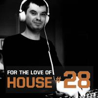 Yacho - For The Love Of House #28