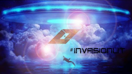 #invasionLIT