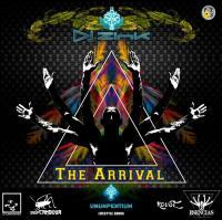 Ununpentium 6 Esencias - Dj Zink - The Arrival