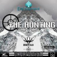 Ununpentium 6 Esencias - Dj Zink - The Hunting
