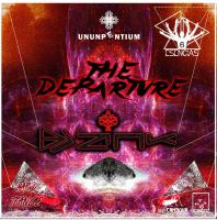 Ununpentium 6 Esencias - Dj Zink - The Departure