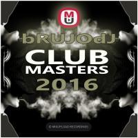 bRUJOdJ - Club Masters (2016)
