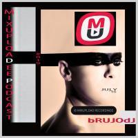 bRUJOdJ - Mixupload Deep Podcast #019