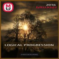 bRUJOdJ - Logical Progression (2016)