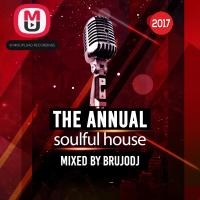 bRUJOdJ - Mixupload The Annual 2017 (Soulful House, Funky House)