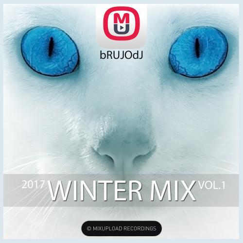 bRUJOdJ - Winter Mix Vol.1 (2017)
