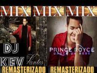 DJ KEVONE mix bachata new school