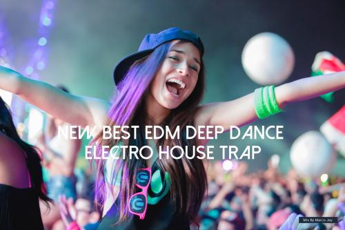 New Best Music Mix 2017 @ Best of EDM - Deep Electro House Trap Remixes & Mashups of Popular Songs