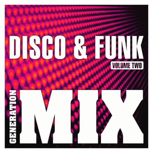 Dj Mikey Mike Presents  Disco Funk Vol 2
