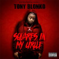 "Tony Blonko ""Squares In My Circle"""