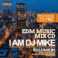 DJ Mike - Demo EDM Mix
