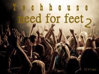 NEED FOR FEED 002 - FUTURE BEATS RADIO show 2017-03-01