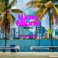 WMC MIAMI 2017 Mixed by Kurt Kjergaard
