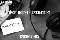 Tech House Generation