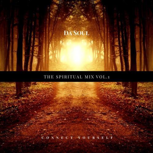 The Spiritual Mix. Vol.1