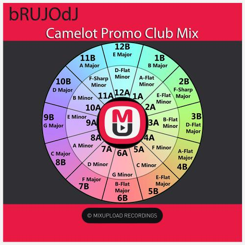 bRUJOdJ - Camelot Promo Club Mix