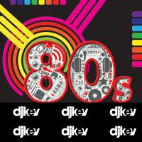 DJ KEVONE- MIX 80 90 RETRO
