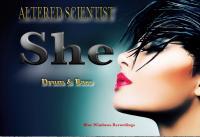 Altered Scientist - She (Drum & Bass)
