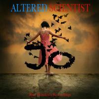 Altered Scientist - Jo (Liquid Drum & Bass)