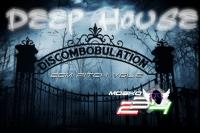 EDM PITCH -DISCOMBOBULATION