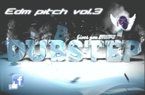 BRAIN FREEZE-EDM PITCH VOL3.DUBSTEP T0P 30 2017-DJ MOSKO 254