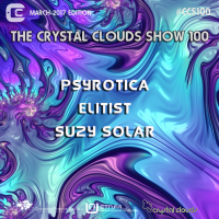 The Crystal Clouds 100th Radio Show (ETN.FM & Discover Trance Radio)