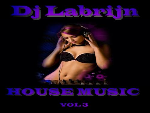 Dj Labrijn - House Music vol.3