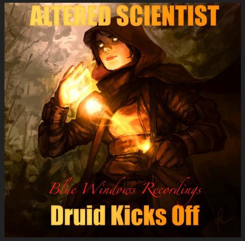 Altered Scientist - Druid Kicks Off (Drum & Bass)