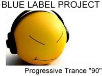 "Blue Label Project (CosMix Trance ""90"")"