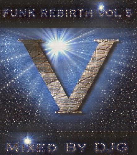 Funk Rebirth Vol 5