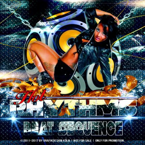 Beat Sequence - Hot Rhythms (2017)