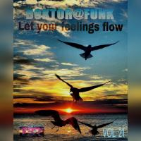 LET YOUR FEELINGS FLOW #21 FBR RADIO SHOW