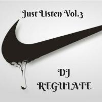 Just listen vol. 3