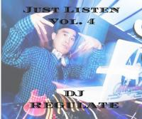 Just Listen Vol. 4