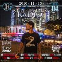 STREET VIRUS RADIO 114