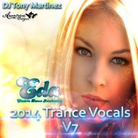 2014 DANCE TRANCE VOCALS V7