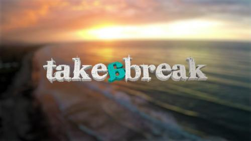Take A Break Hip-Hop Mix S02E08